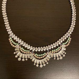 Stella & Dot Belle statement necklace
